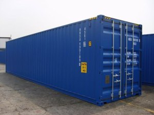 40_High_Cube_container